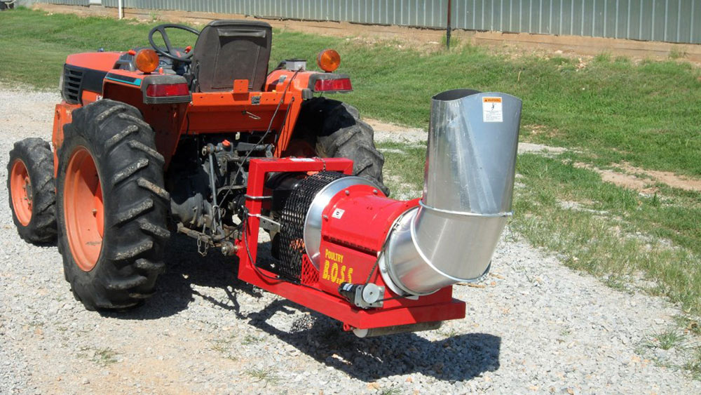 Vacuum Blower Data Sheet : Pto blowers buffalo turbine