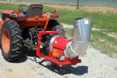 Poultry PTO-1