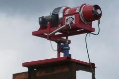 Steel recycler - Gershow61