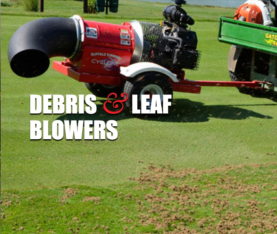 Debris Leaf Blower